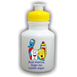 Squeeze Personalizado Família Dental