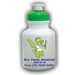 Squeeze Personalizado Dr. Crocodente