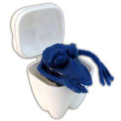 Dentão com Bactéria - R$2