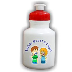 Squeeze Infantil Saúde Bucal é Legal
