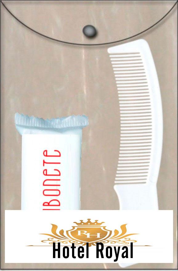 aaf082733 Kit Higiene – Pente e Sabonete – Personalizado